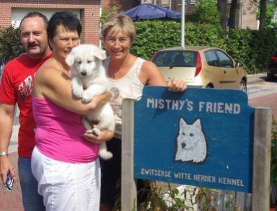 Misthy's Friends Engel