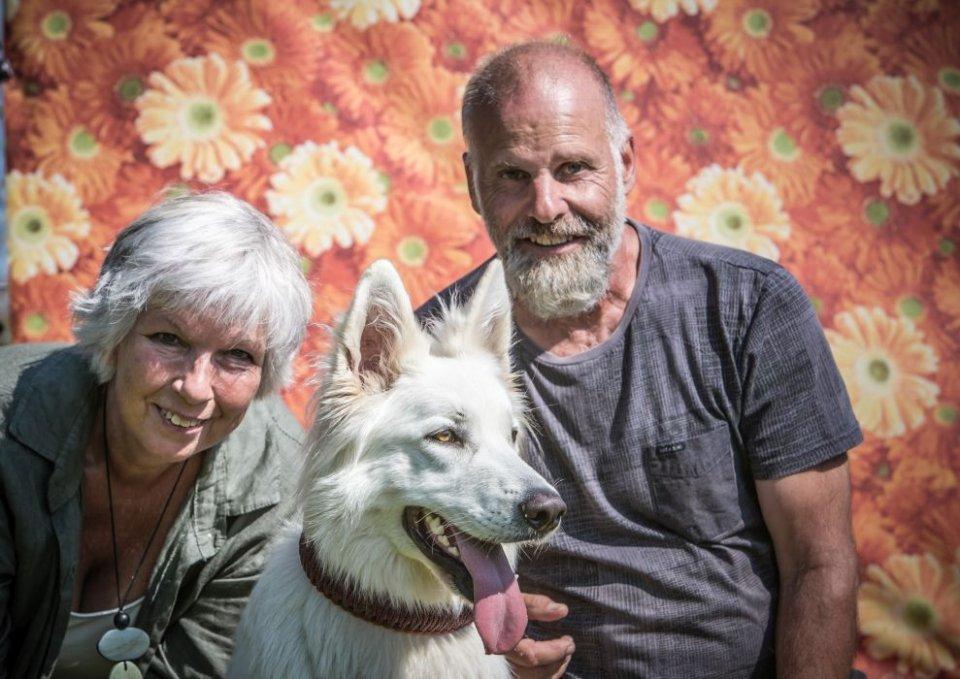 Misthy's Friends Noortje Noa september 2018