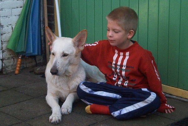 Timmy en Herman